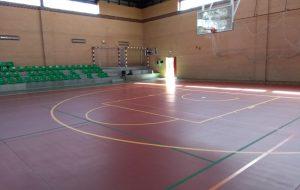 Resina Deportiva