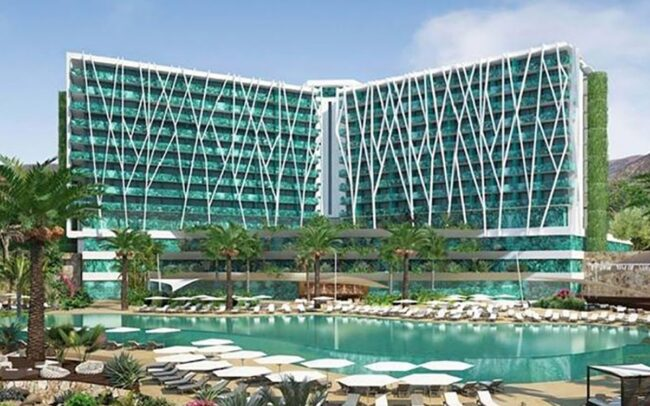 Autonivelantes Hotel Magna Marbella Club